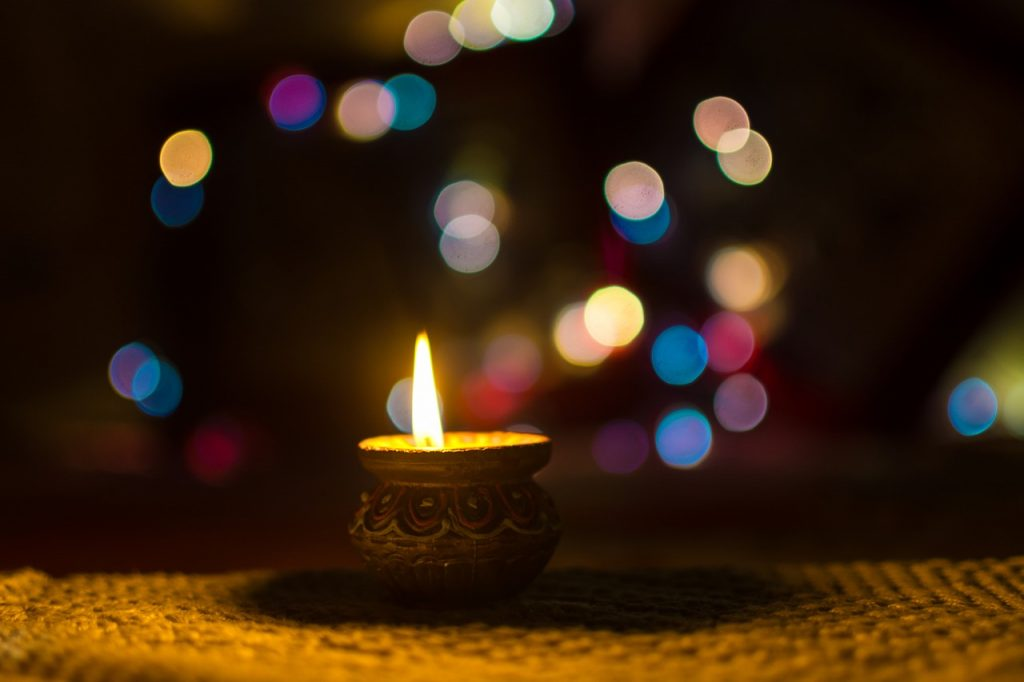 Deepawali And The Reasons To Celebrate The Festival