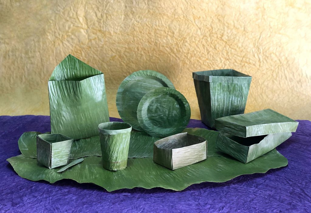 Eco-friendly-Banana-leaf-products-01