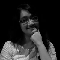 avatar for Mahashweta Chakravarti