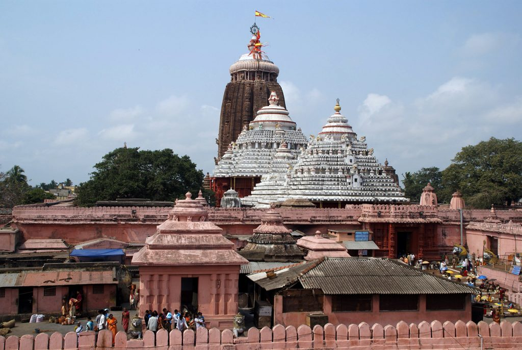 Offbeat-Trip-to-Orissa-Jagannath-temple