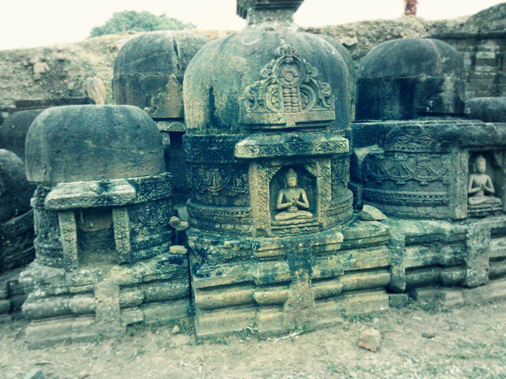 Offbeat-Trip-to-Orissa-Ratnagiri-Caves