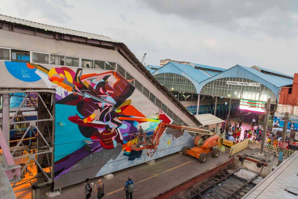 Street-Art-in-India