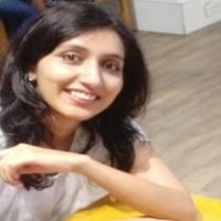 avatar for Swati Mor