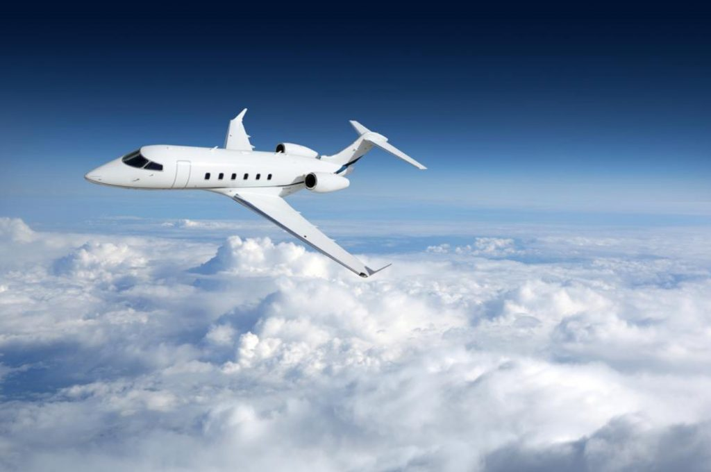 Benefits of Flying By Private Jet Charter