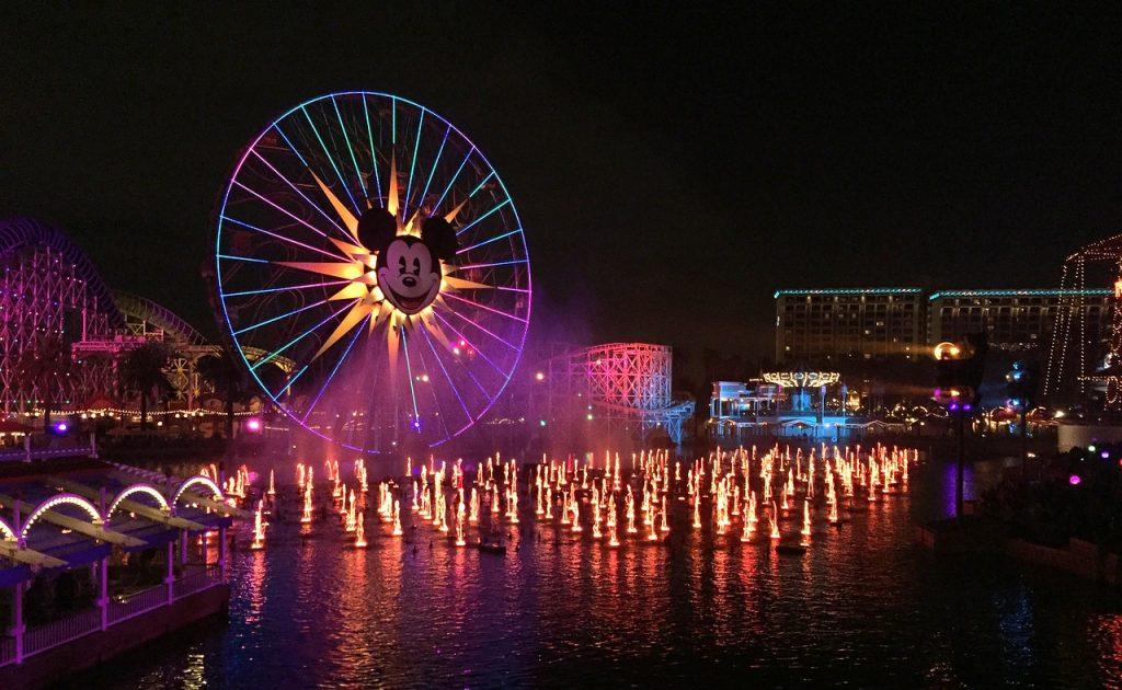 Best Cities of California Anaheim