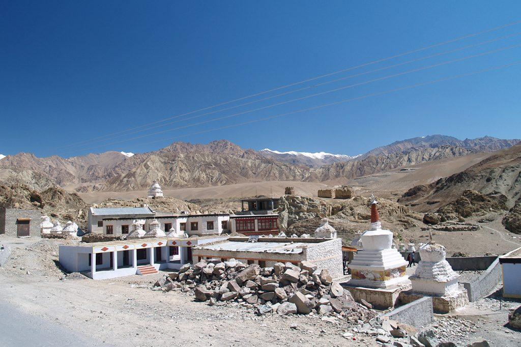 Buddhist-Monasteries-of-Leh-Alchi-Monastery
