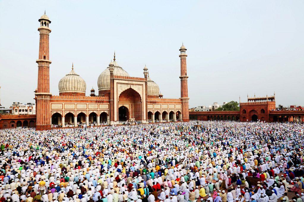 Muslim Festivals in India