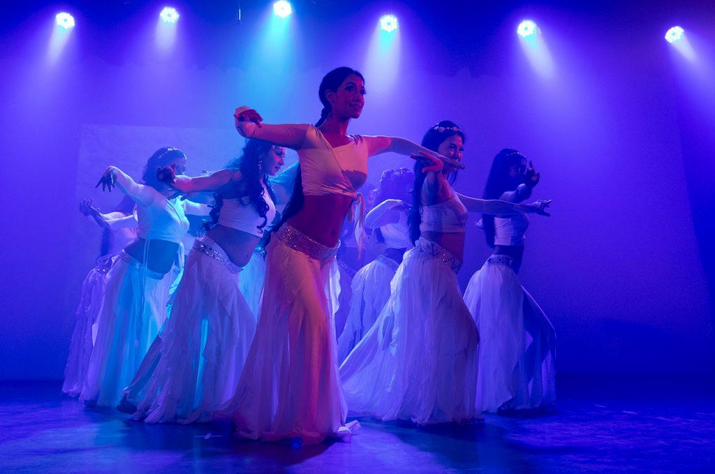 Papusza dance by Nrityakosh