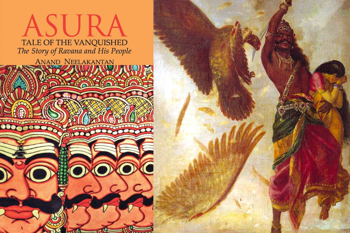 The-Indian-Epics-in-Popular-Culture