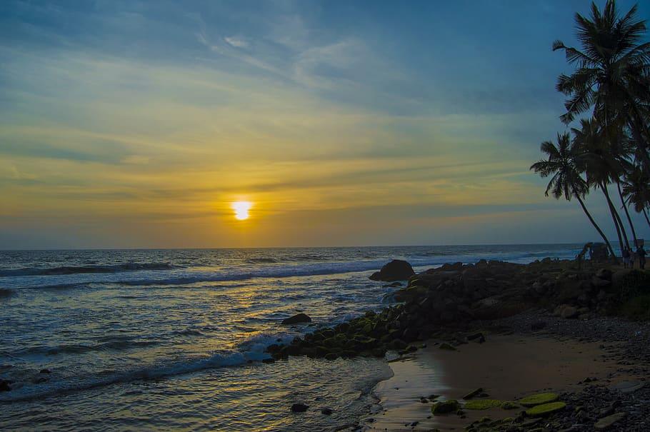 Breathtaking-Spots-in-Kerala-Kovalam