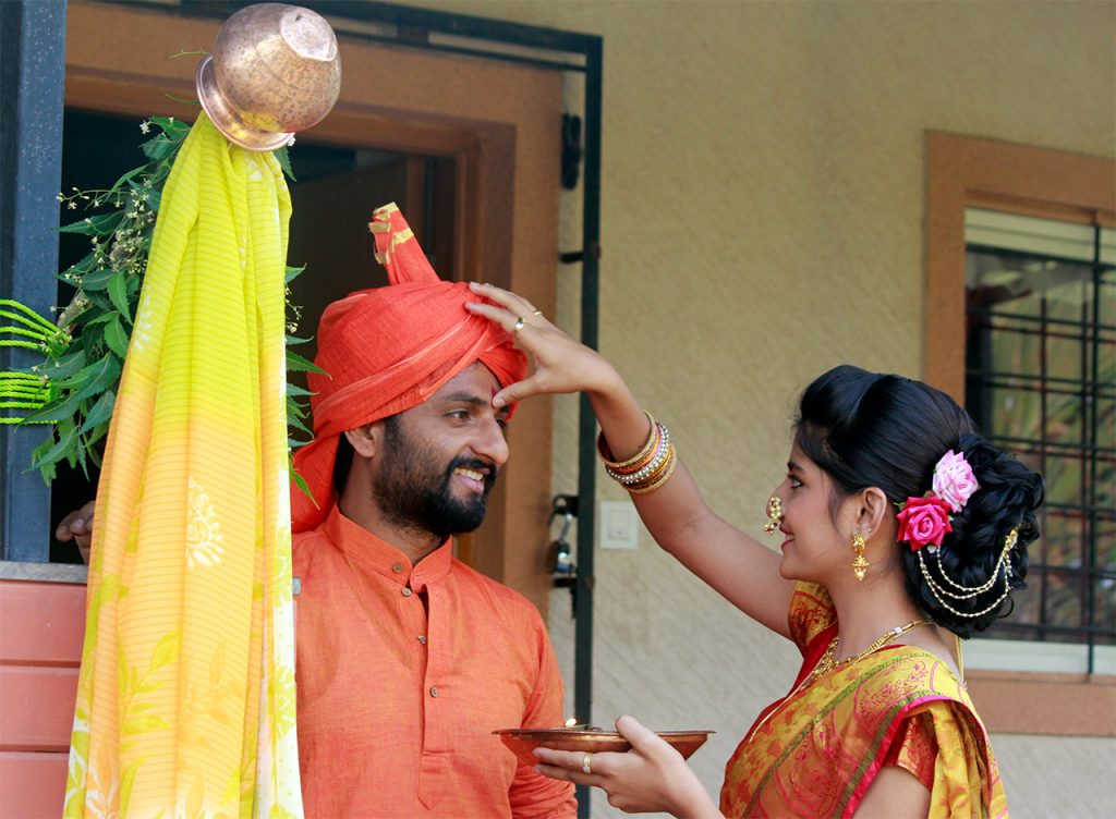 Celebration-of-New-Year-in-Various-Cultures-of-India-Gudipadwa