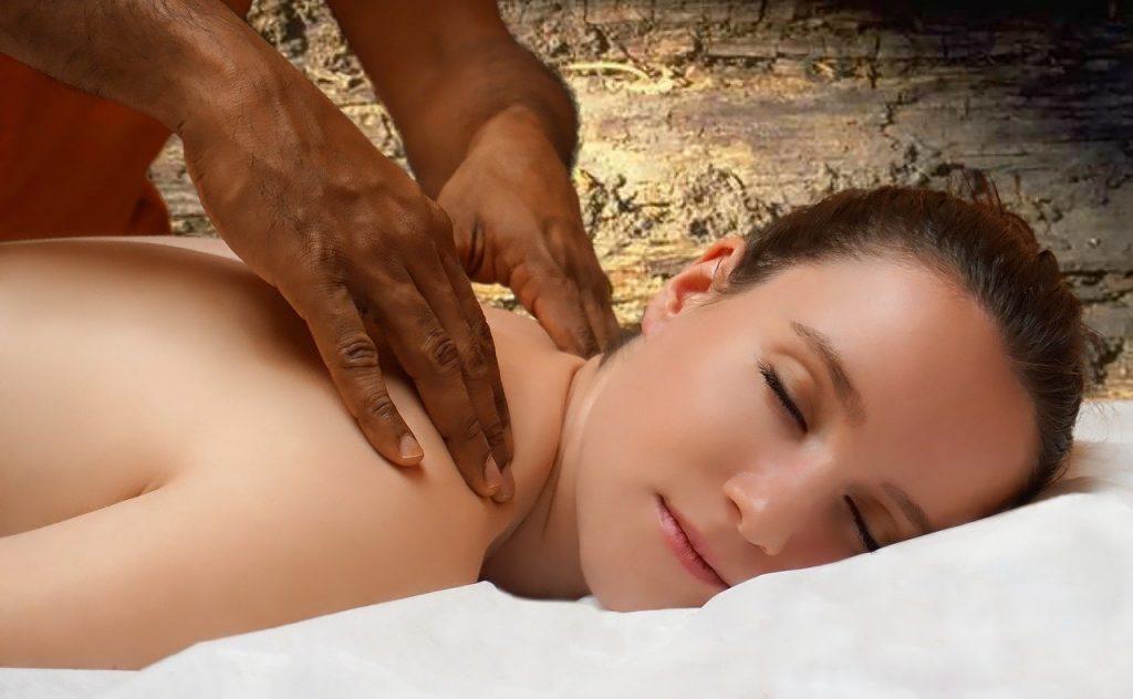 Dave tailor Massage