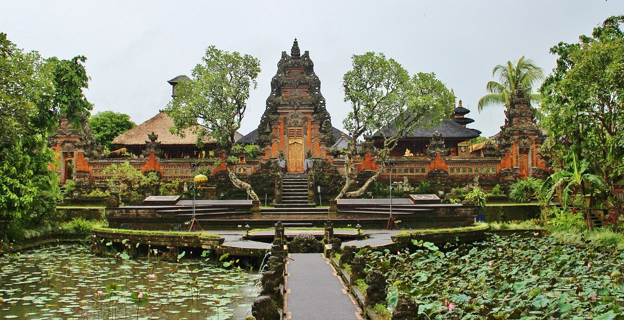A 5day Tour Guide to Exploring Bali Ubud