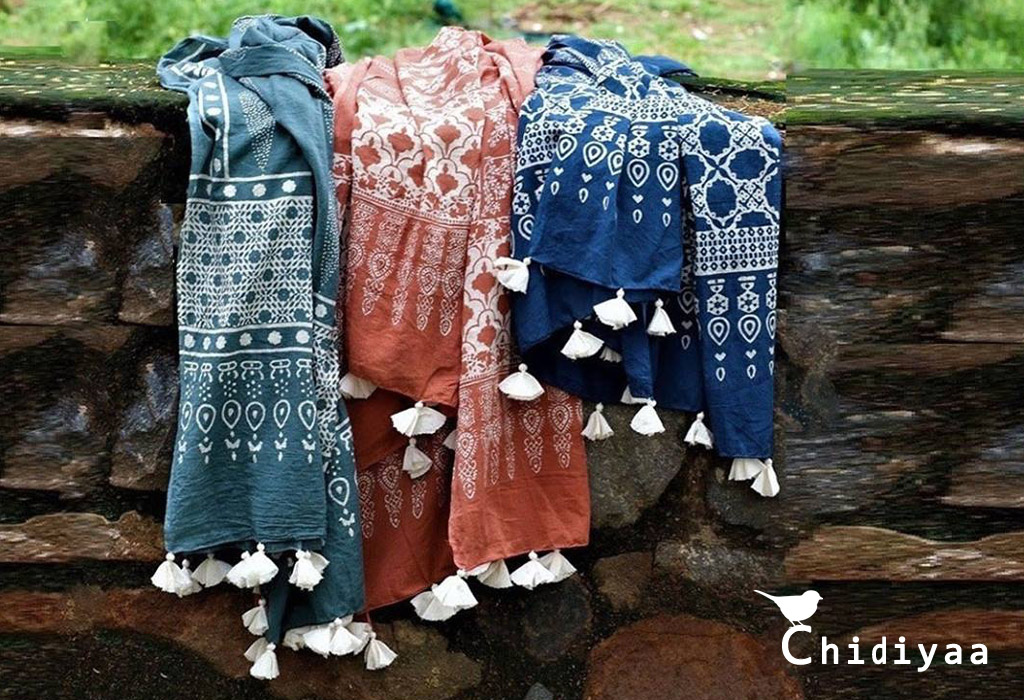 Chidiyaa – Handcrafted clothing