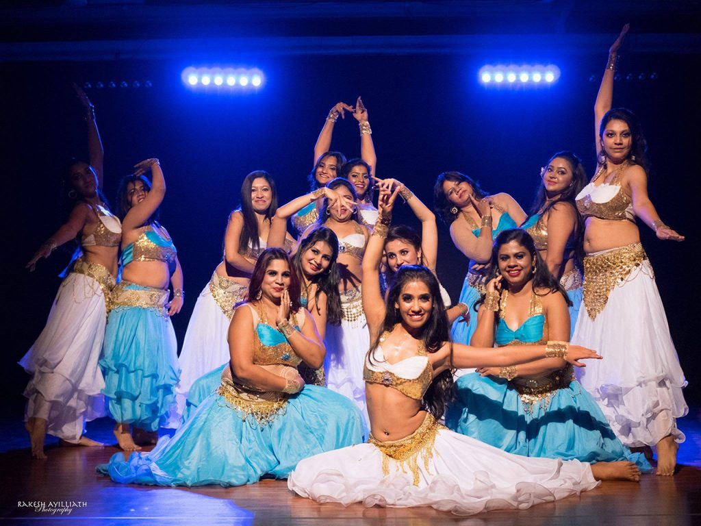 Nrityakosh – House of classical and contemporary belly dance