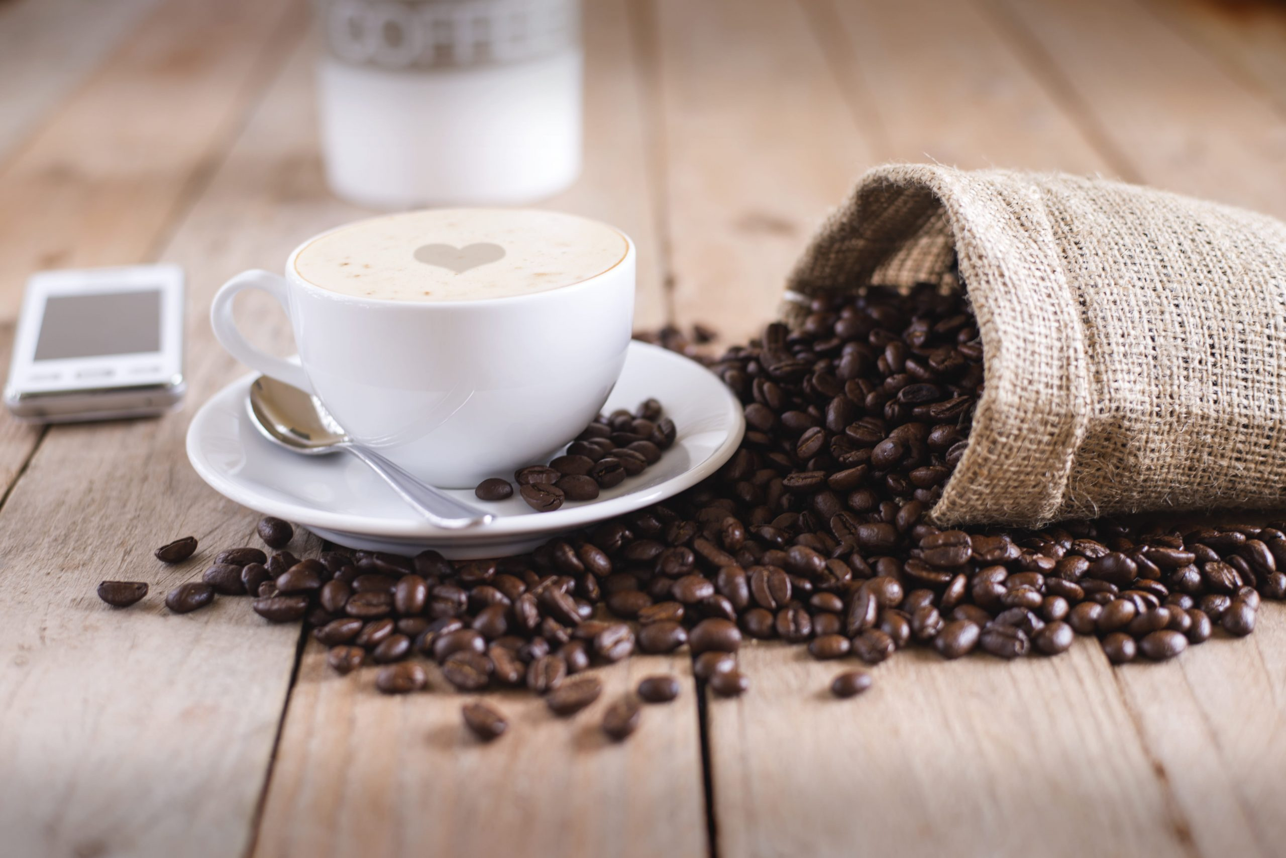 Things to Know About Caffeine
