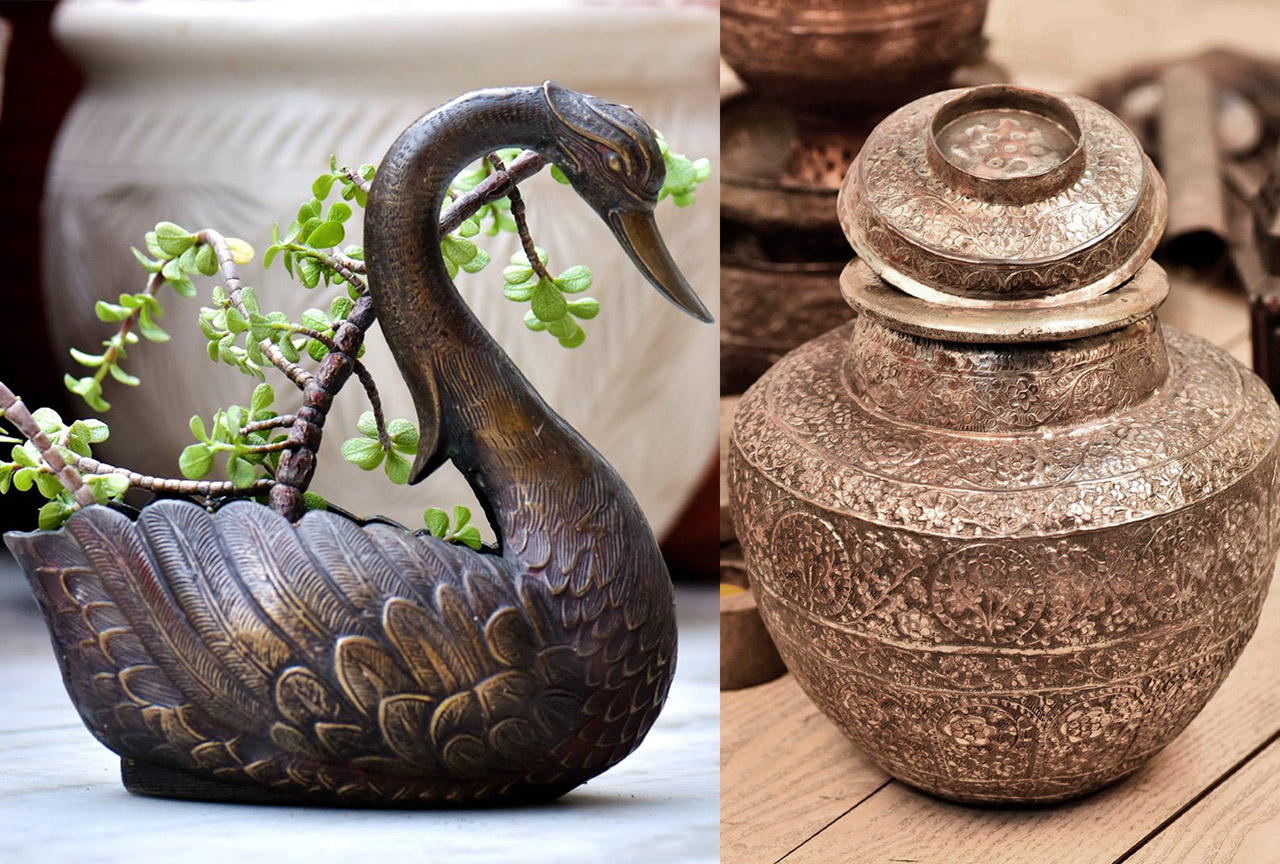 IndianShelf – India's traditional handicrafts