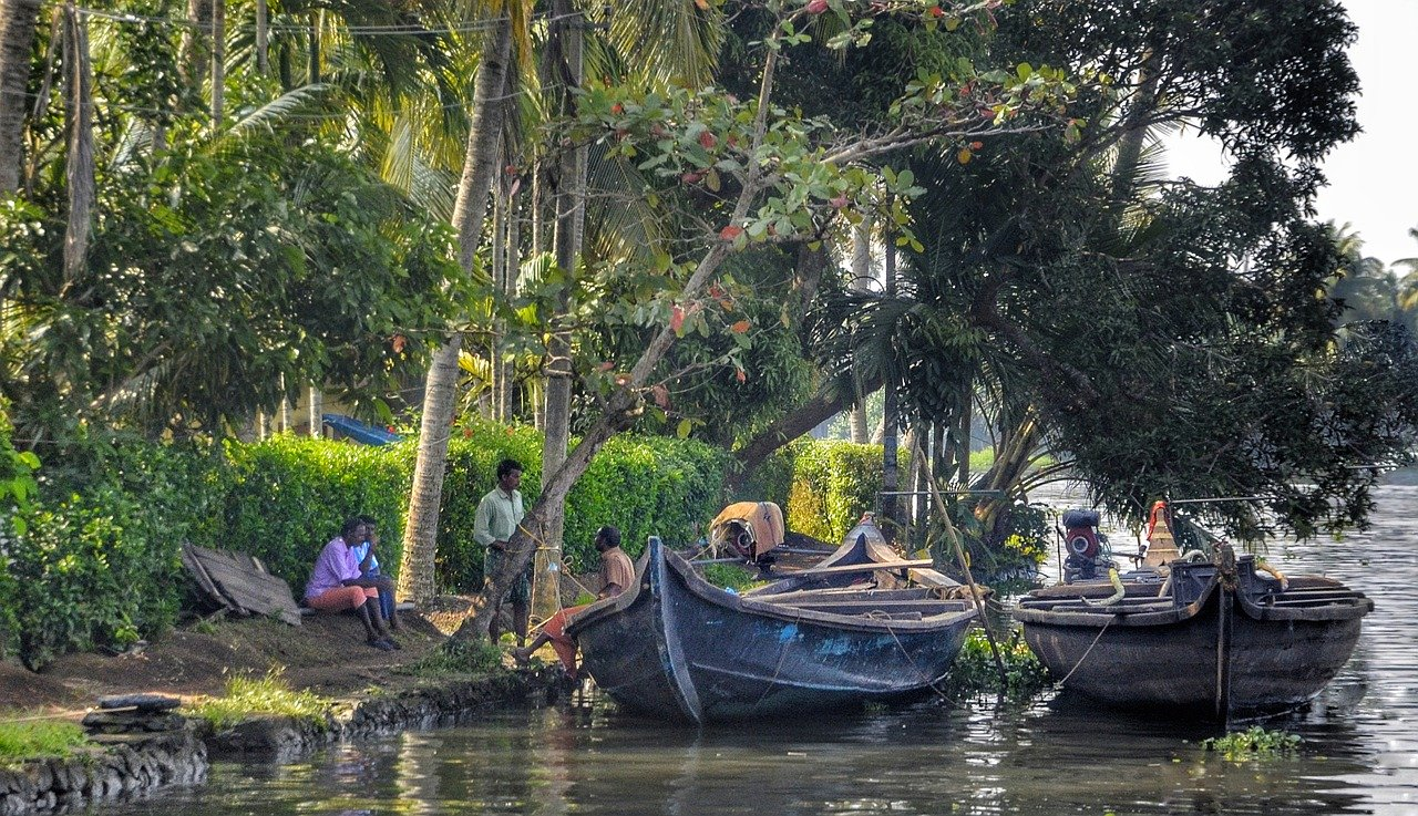 Exploring True Alleppey
