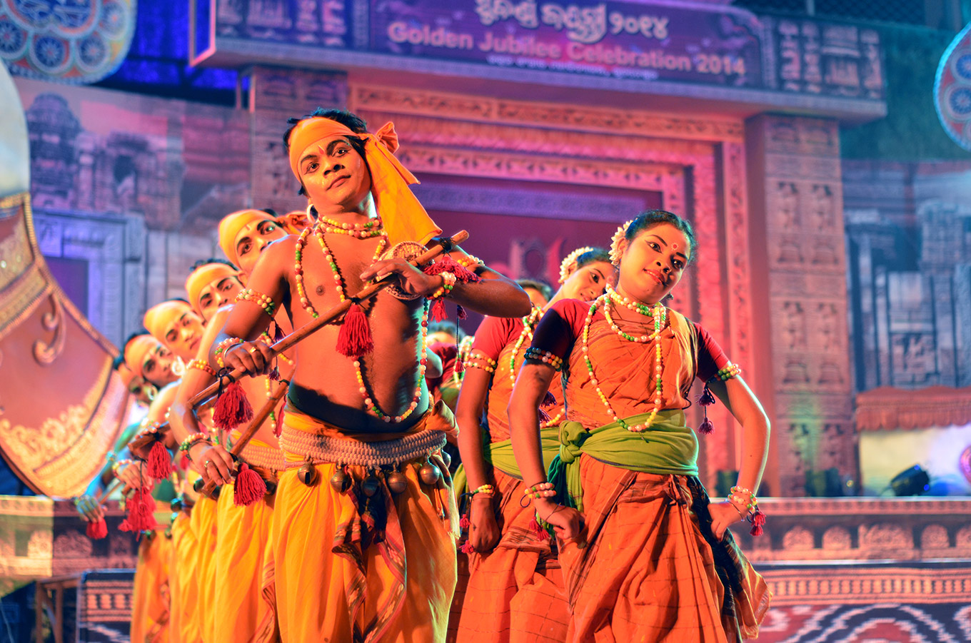 Folk-Dance-Forms-of-North-India
