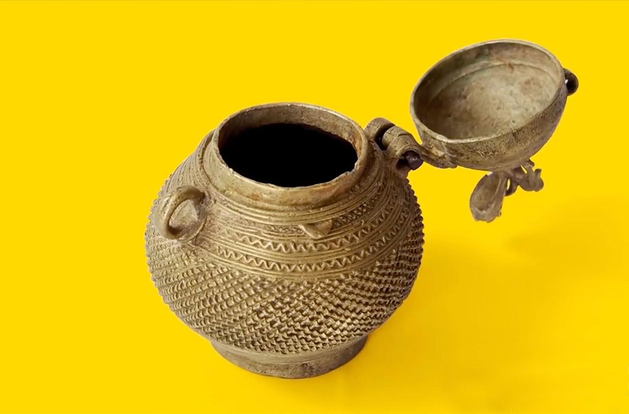 Metal-Crafts-of-India-DhokraMetal-Craft