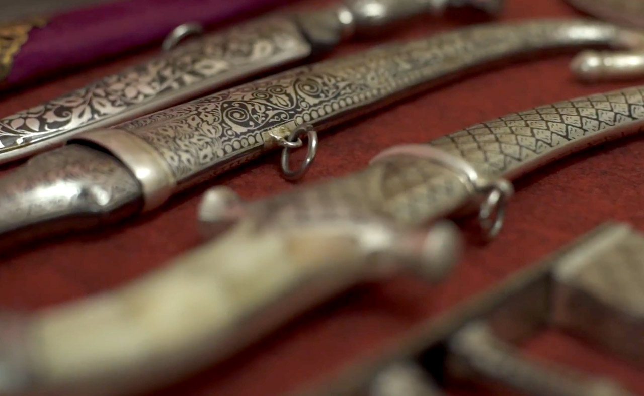 Metal-Crafts-of-India-Jaipur-Koftagiri