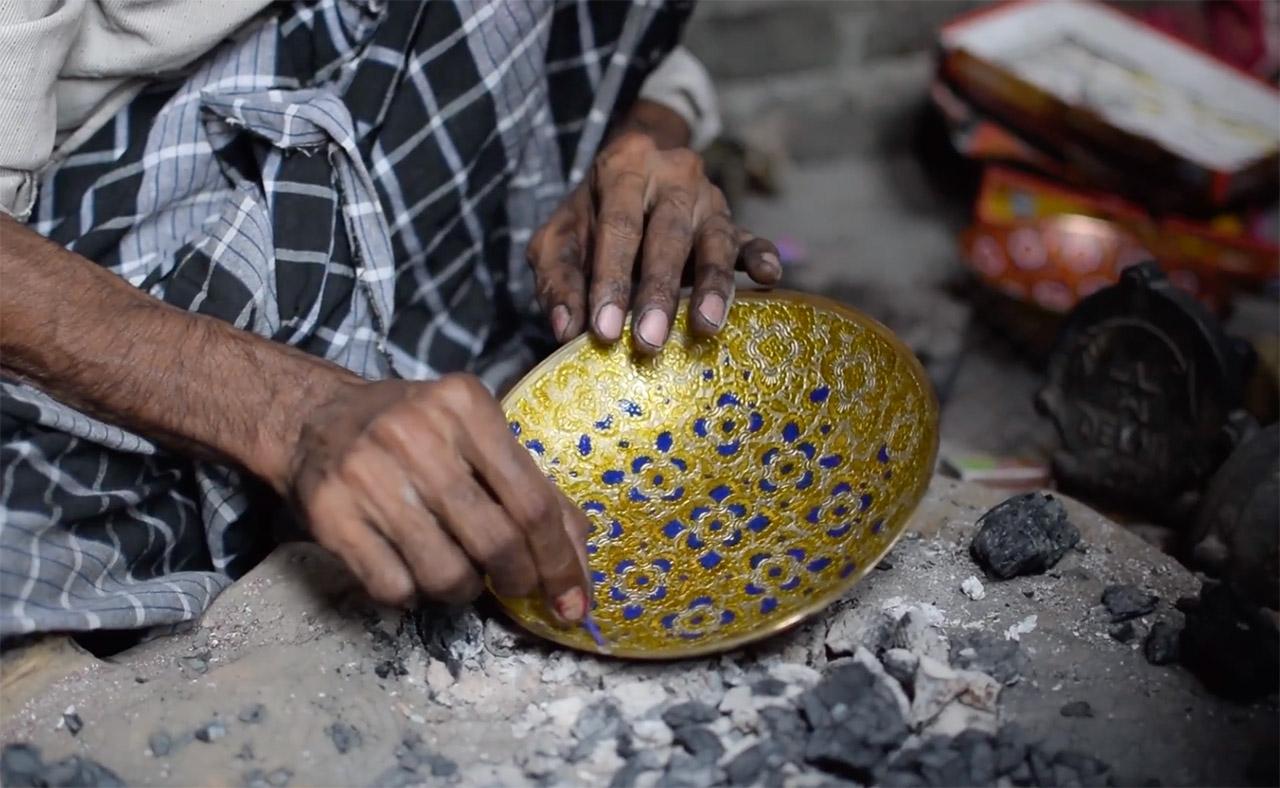 Metal-Crafts-of-India-MoradabadMetal-Craft
