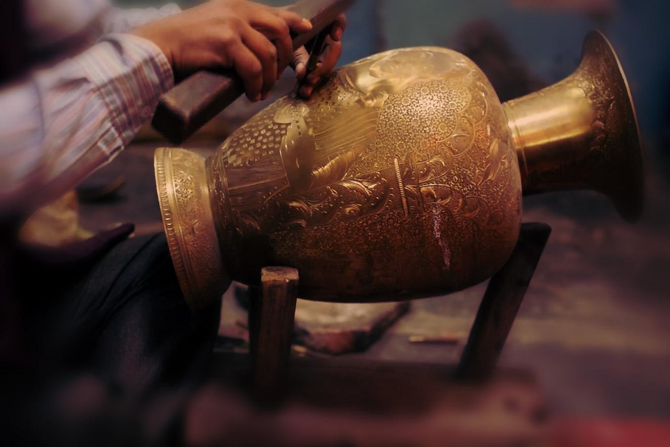 Metal-Crafts-of-India