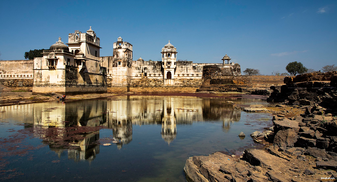 Chittorgarh-Legends