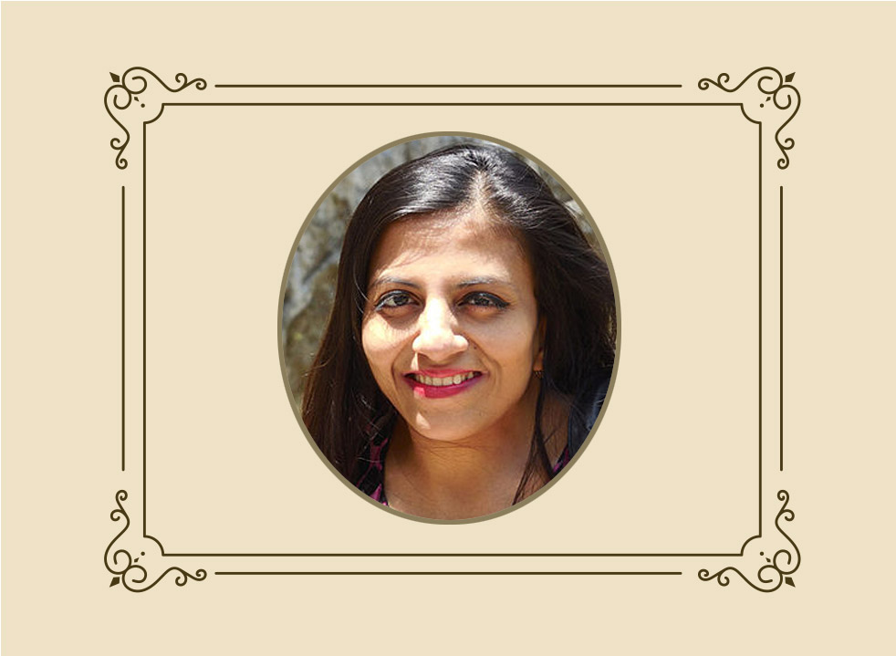Ira-Singhal-first-woman-IAS-officer