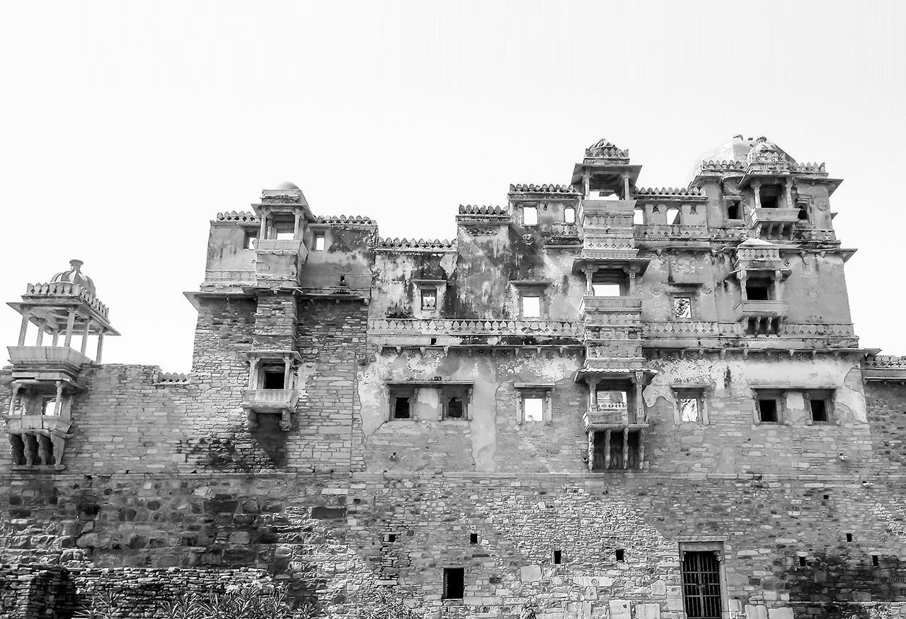 Legends-of-Chittorgarh