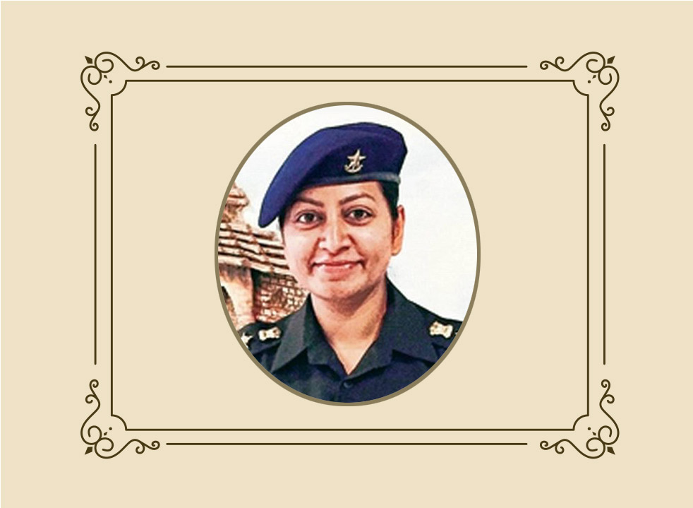 Lt.-Col.-Mitali-Madhumita-first-woman-to-receive-the-Sena-Medal