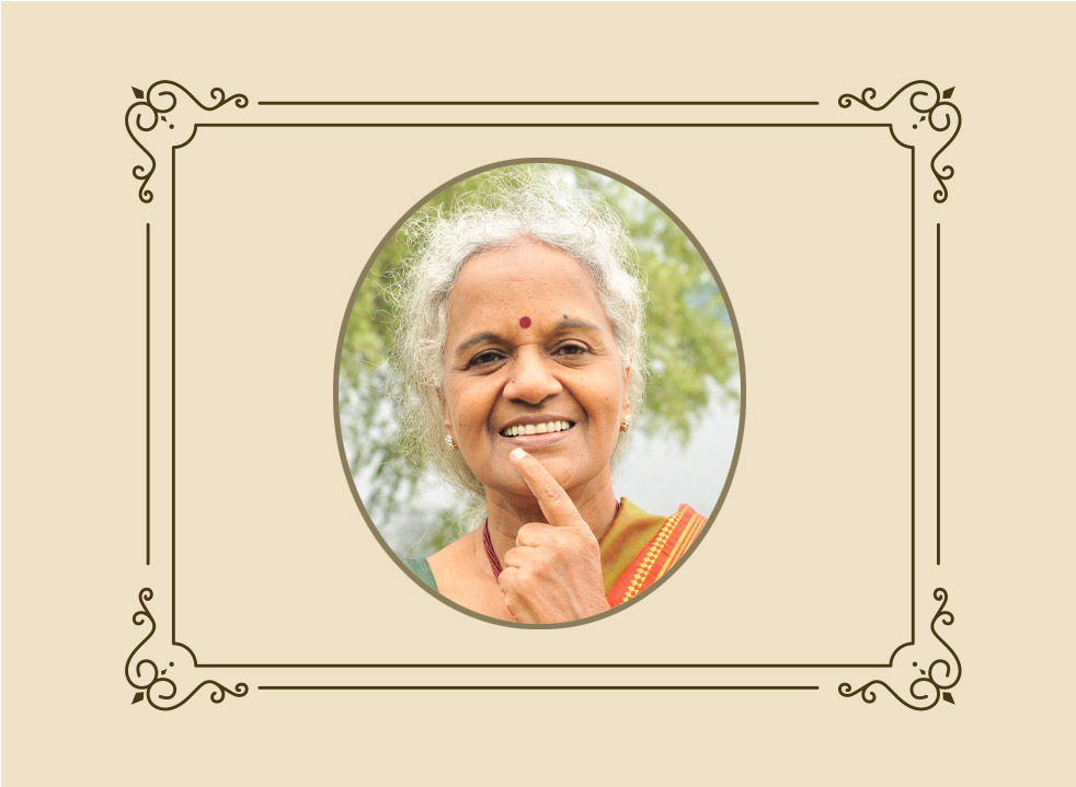 Padmavathy-Bandopadhyay-first-woman-Air-Marshal