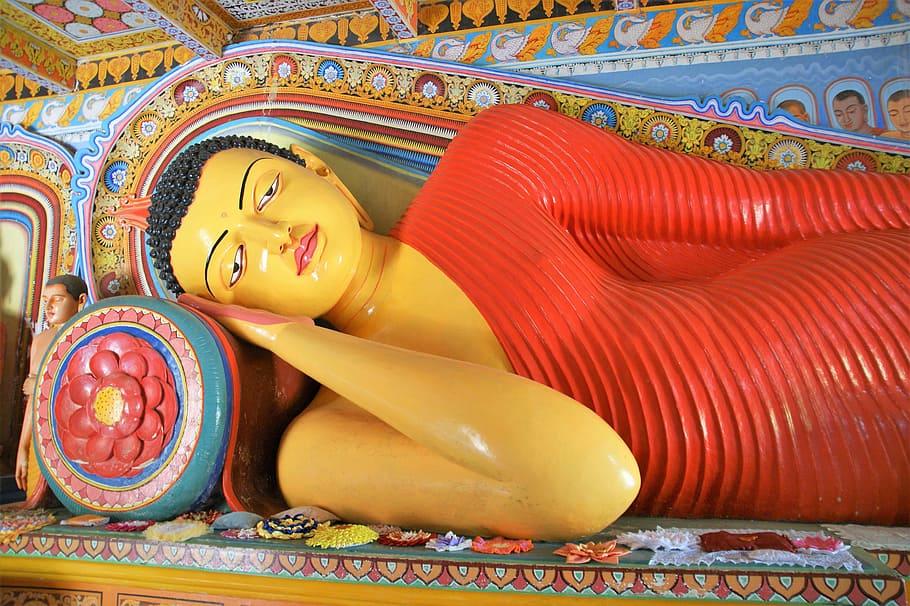 Places-to-visit-in-Sri-Lanka Anuradhapura