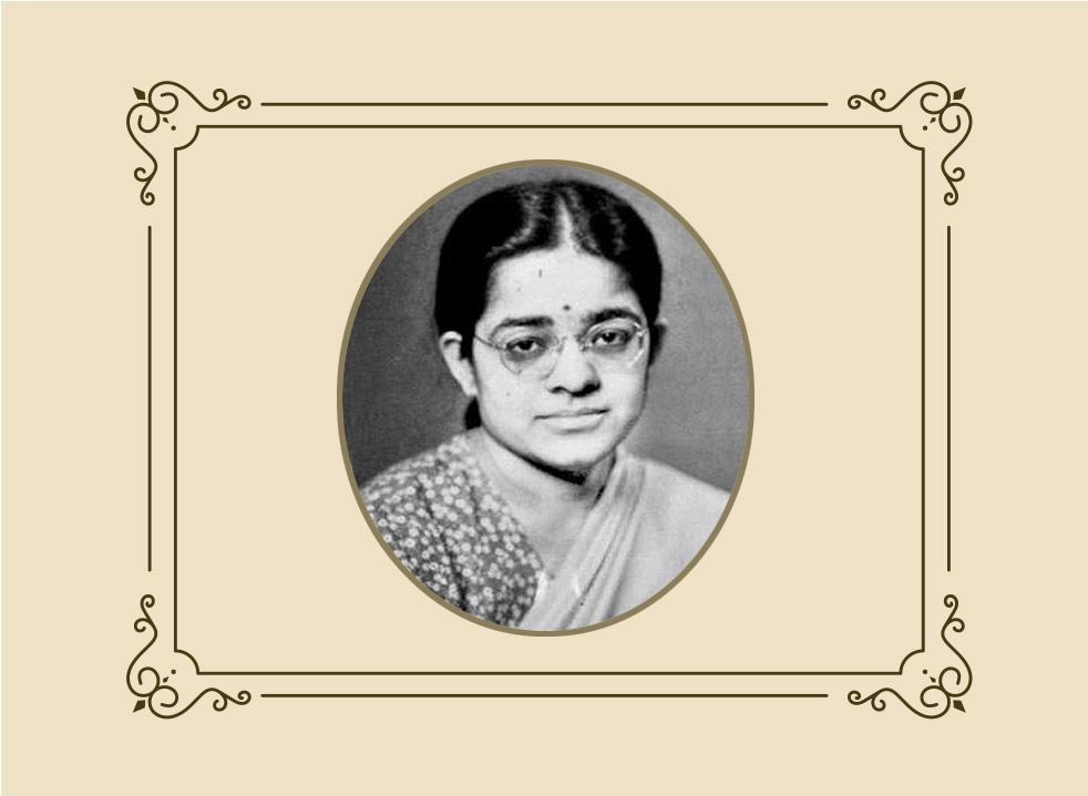 Rajeshwari-Chatterjee-first-female-engineers-of-India
