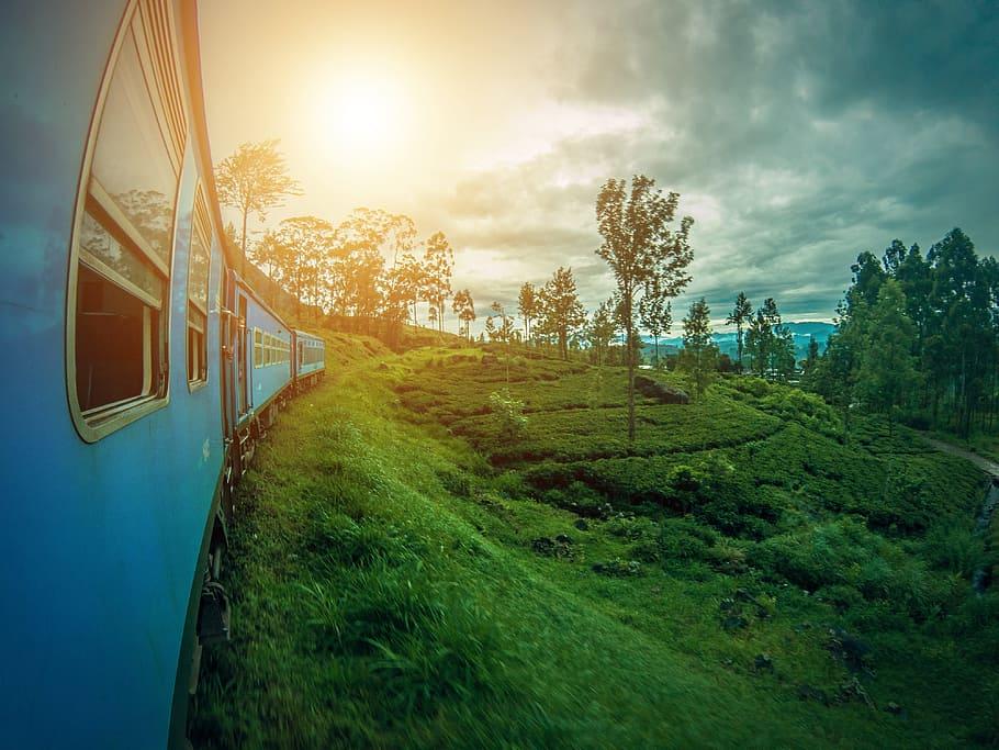 Things-to-do-in-Sri-Lanka Scenic Train Ride ella-landscape-hill