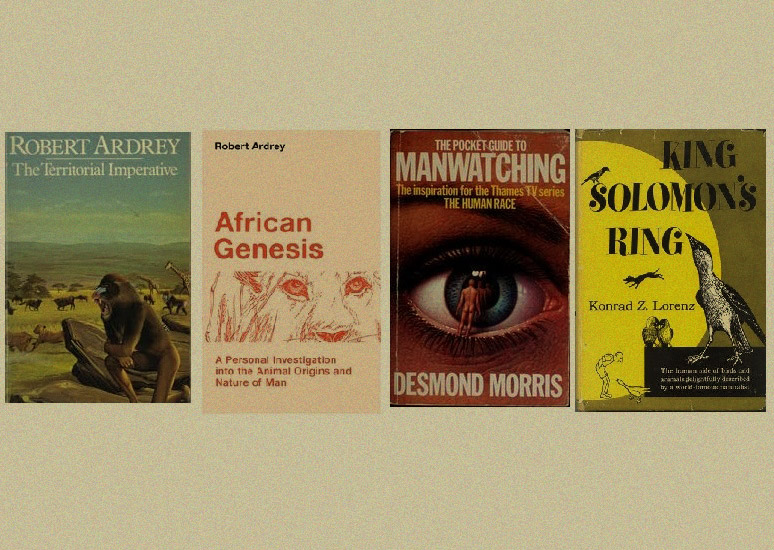Natural-History-Classics-and-Popular-Science-Books-of-Yester-years