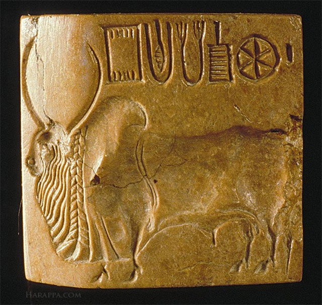 The-Depiction-of-Animals-&-Birds-in-Indian-Indus-Valley-Civilization-