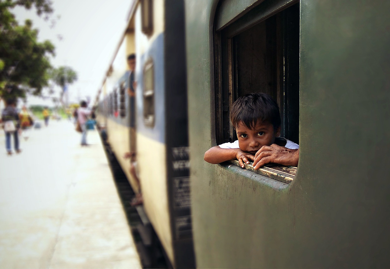 The-Indian-Railways