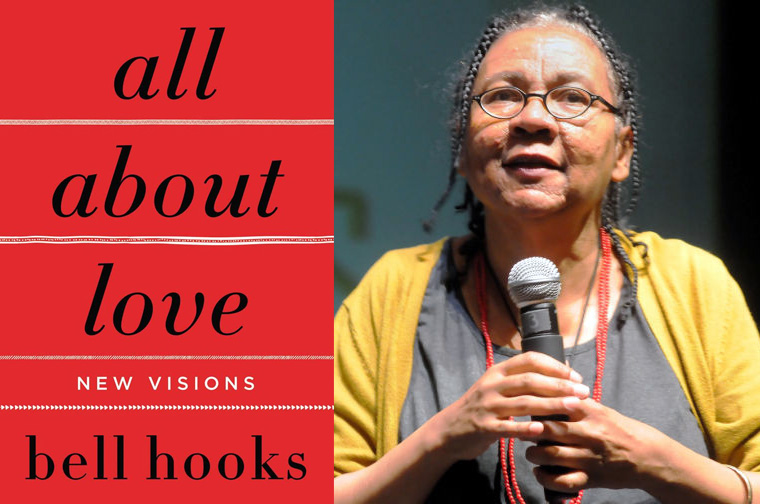 Bell-Hooks - All-about-love
