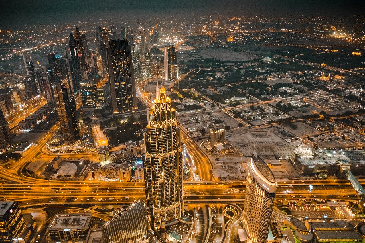 Top Destination in the Middle East 03 Dubai