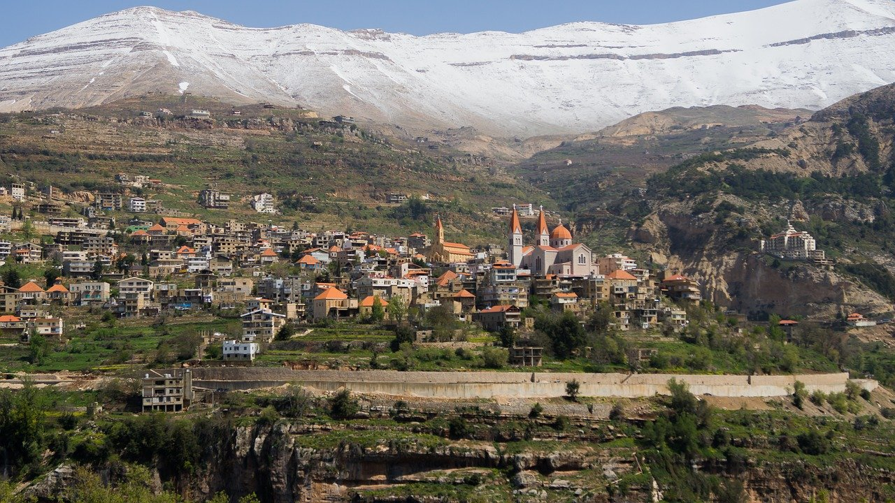 Top Destination in the Middle East 06 lebanon