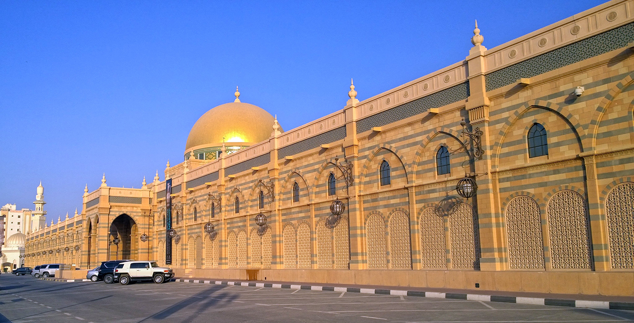 _Top-Offbeat-Destinations-in-Sharjah-Museum-of-Islamic-Civilization