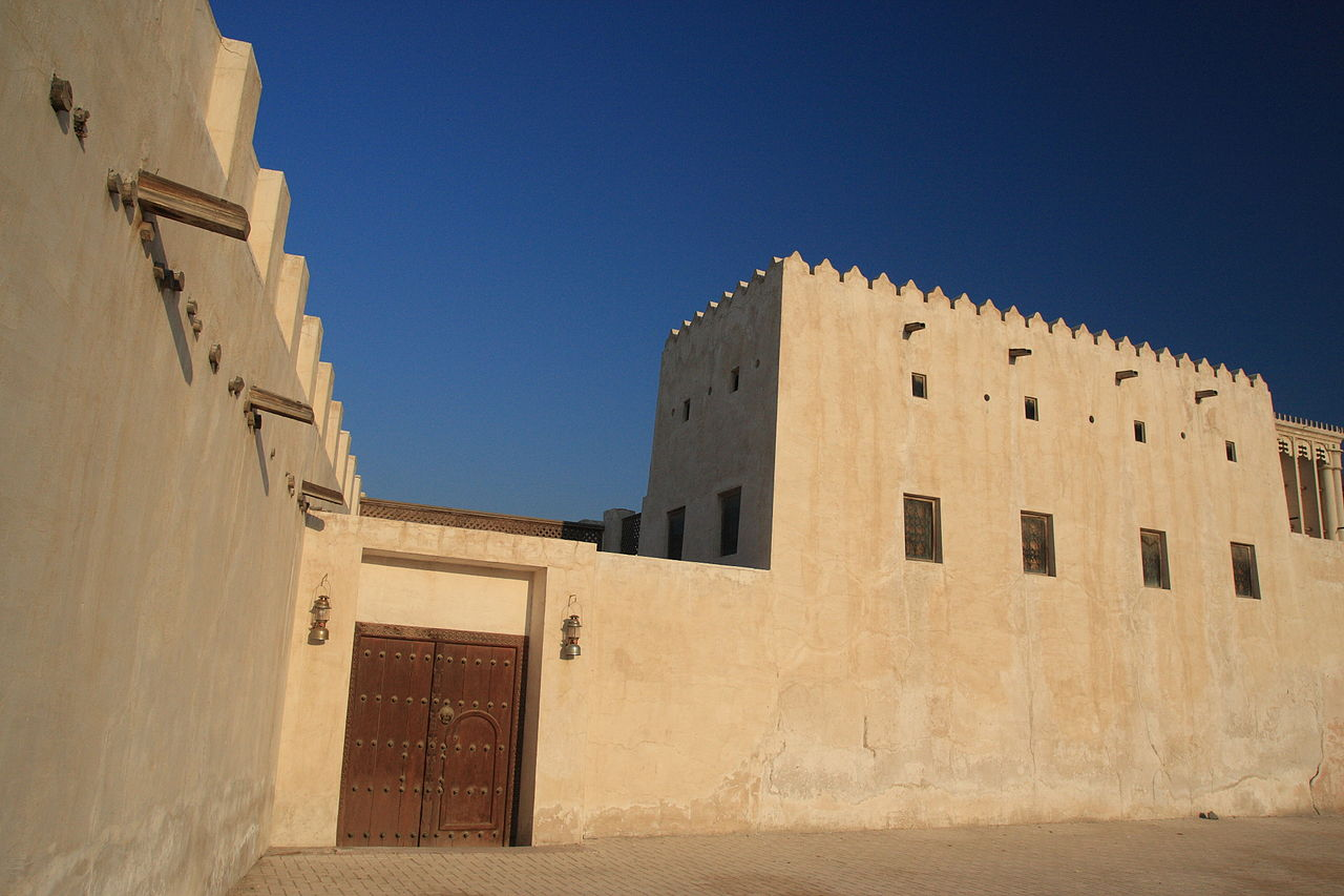 Top-Offbeat-Destinations-in-Sharjah-Sharjah_Art_Museum_Heritage_Area