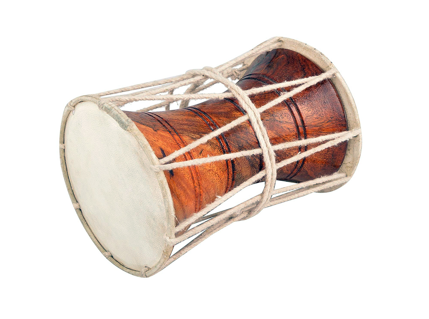 Traditional-Drums-of-India-Dhad