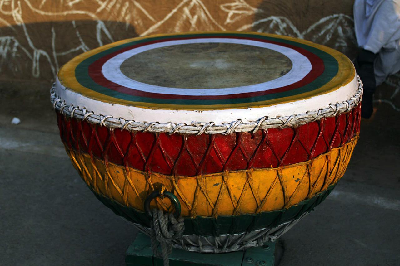 Traditional-Drums-of-India-Nagara