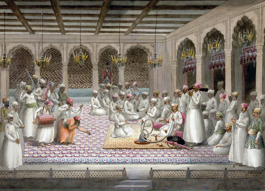 History-of-Qawwali