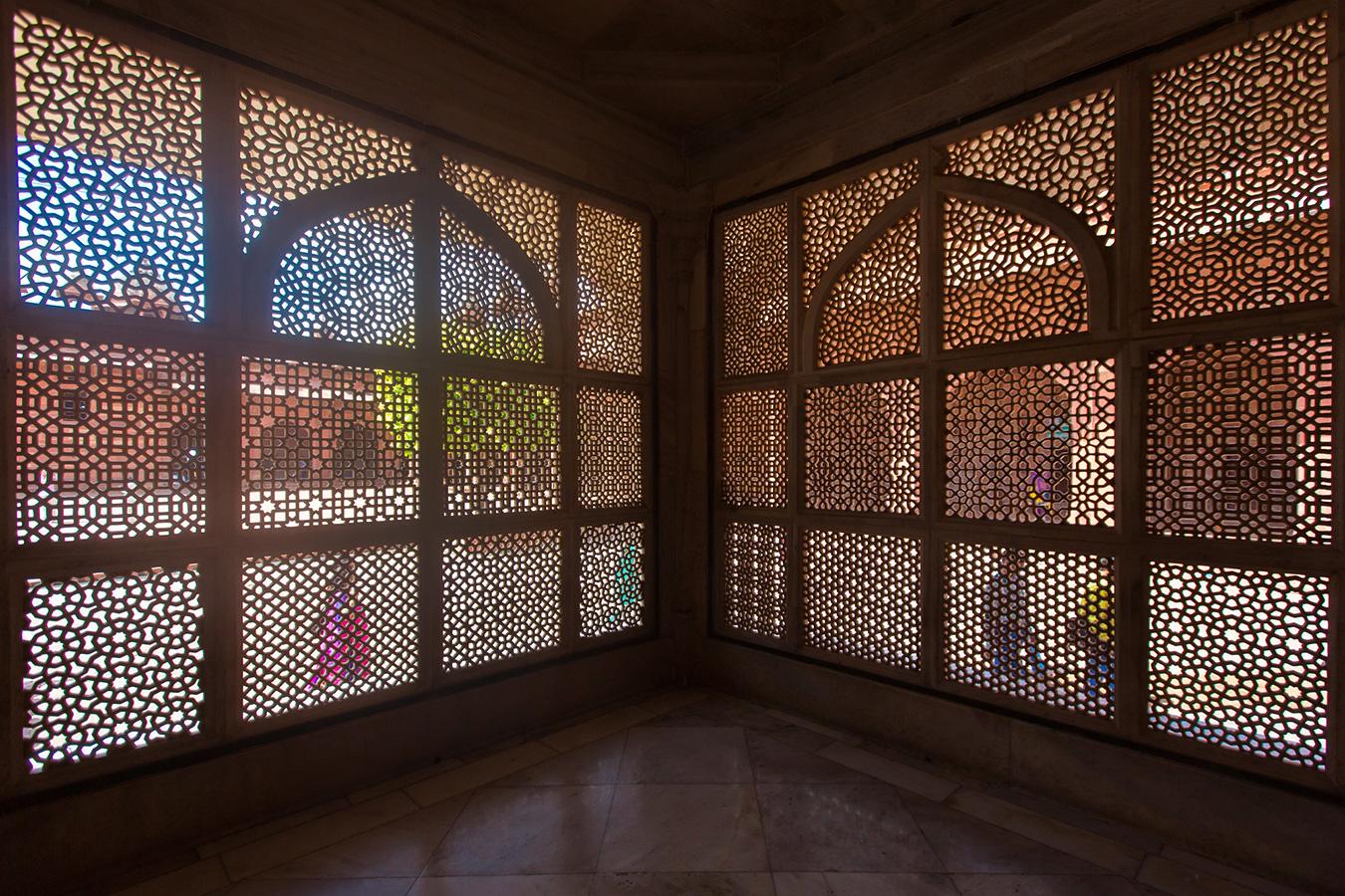 Jali-Architecture-info