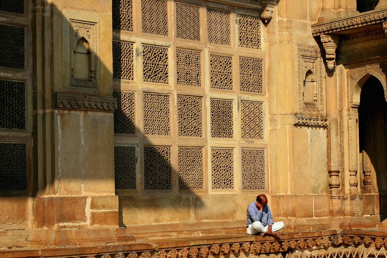 Jali-Architecture