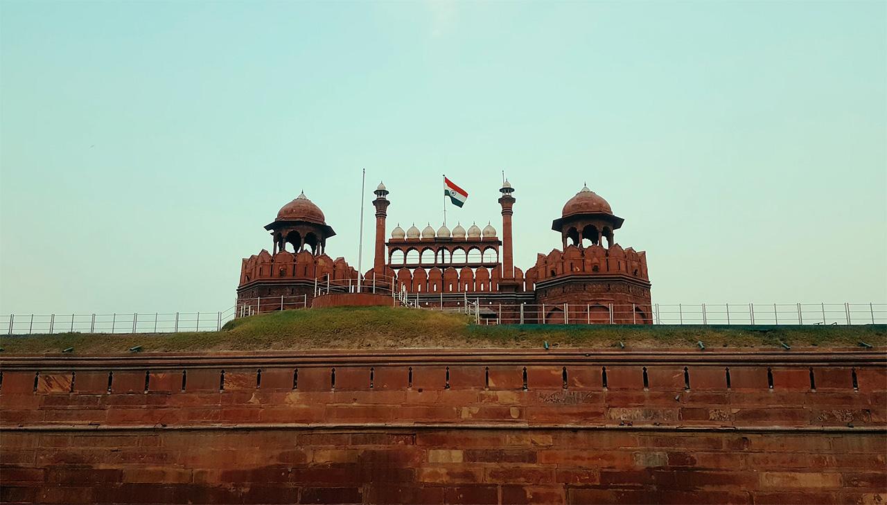 New-Delhi-Heritage-&-Bustling-Markets