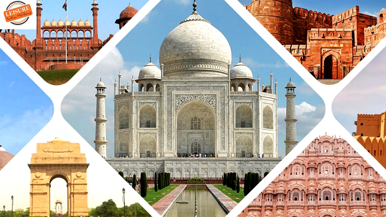 best-Golden-Triangle-India-Tour